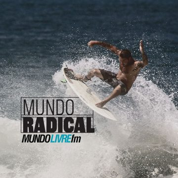 Mundo Radical Tracks