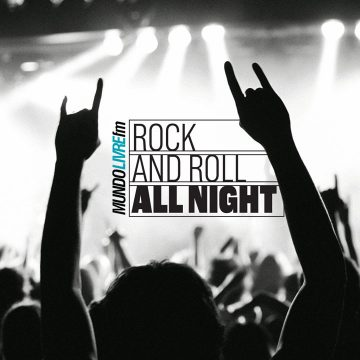 Rock'n'roll All Night